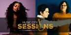 Music City Sessions