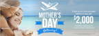 Mother's Day Getaway Sweepstakes