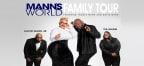 Mann's World Tour