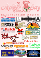 KFVS 12's Mother's Day Giveaway