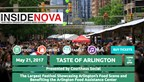 Taste of Arlington VIP Giveaway