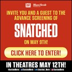 MH-Snatched Movie Premier Contest