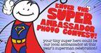 Super Ambassador Photo Contest