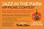 Picnic in the Park 2015