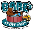 Bare's Spas - KBZK-Hot Tub