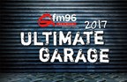 Qfm96 2017 Ultimate Garage