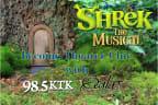 Theater Chic- Shrek