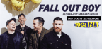 WIN TICKETS TO SEE FALL OUT BOY