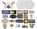 Peoria Area Pizza Wars 2015