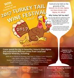 2017 Turkey Tail Wine Festival