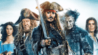 Pirates of the Caribbean: Dead Men Tell No Tales Movie Passes