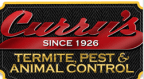 Curry's Pest Control Sweepstakes