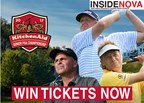 Senior PGA Tour Tickets Giveaway