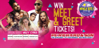 WIN BLI SUMMER JAM 2017 TICKETS AND MEET & GREET WITH ARTIST OF YOUR CHOICE!
