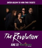 House of Blues presents The Revolution