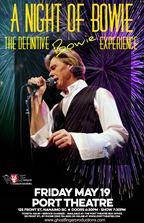 NBU - A Night of Bowie