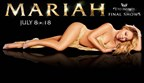 Win a Trip To Vegas for �MARIAH #1 To INFINITY�
