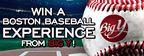 Big Y Boston Baseball Experience 2017