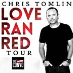 Chris Tomlin Mix Ticket Giveaway