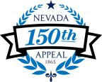 Nevada Appeal's 150th