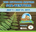 Outdoor Nature Sca-Venture 2017