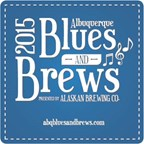 ABQ Blues & Brews - Ticket Giveaway