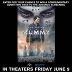 MH- The Mummy Advance Screening