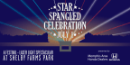 Shelby Farms Park Star Spangled Celebration Ticket Giveaway