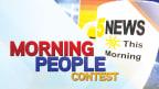 5NEWS Morning People Sweepstakes