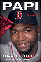 'Papi: My Story' Book Giveaway