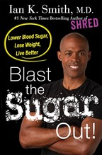 Dr. Ian Blast The Sugar Out Giveaway