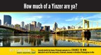 How much of a Yinzer are ya?