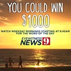 WFTV 2017 Summer Cash Sweepstakes
