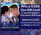 Bravetown Movie Contest