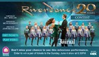 Riverdance at PPAC Sweepstakes