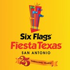Six Flags Fiesta Texas - Family Fourpack Giveaway