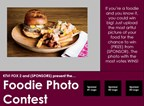 Foodie Photo Contest