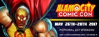 Alamo City Comic Con Costume Contest