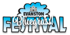 Evanston Lodging Bluegrass Festival - June 2017