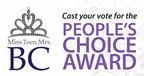 Miss BC — Vote