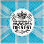 King for a Day Contest