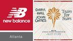WSB Loyal Listener - Hall & Oates and New Balance