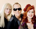 The B-52s!