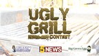 Ugly Grill Photo Sweepstakes