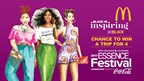 2017 Essence Festival from McDonalds