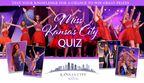 Miss Kansas Quiz