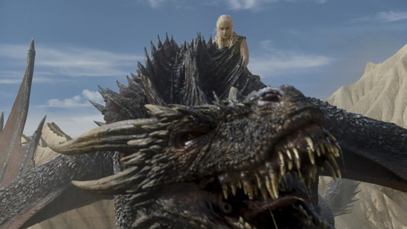 'Game Of Thrones' Quote Quiz
