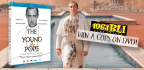 WIN A COPY OF HBO�S THE YOUNG POPE ON DVD!