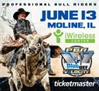 PBR BlueDEF Velocity VIP Experience