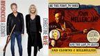 WSB Loyal Listener - Chastain Combo (Buckingham/McVie & Mellencamp)